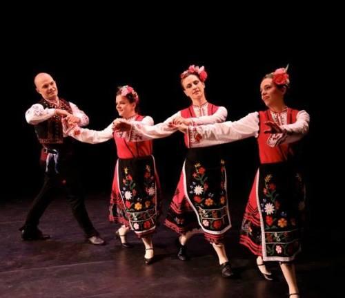 GORANA DANCE Co.